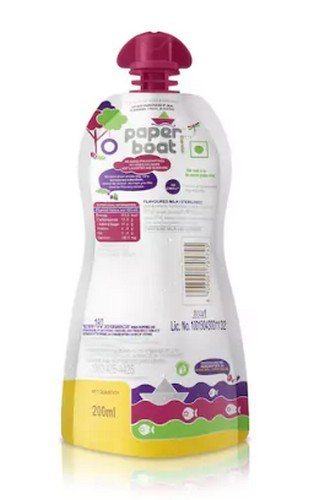 Paper Boat Thandai, 200ml