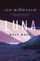 Luna: Wolf Moon: A Novel