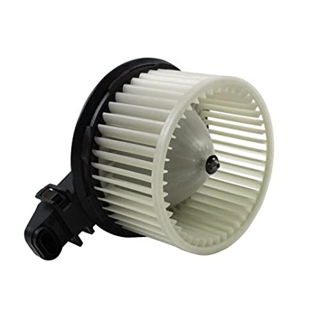 Tyc  Replacement Blower Assembly For Ford F  Super Duty