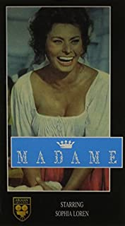 Madame [VHS] (B000007P7Z) | Amazon Products
