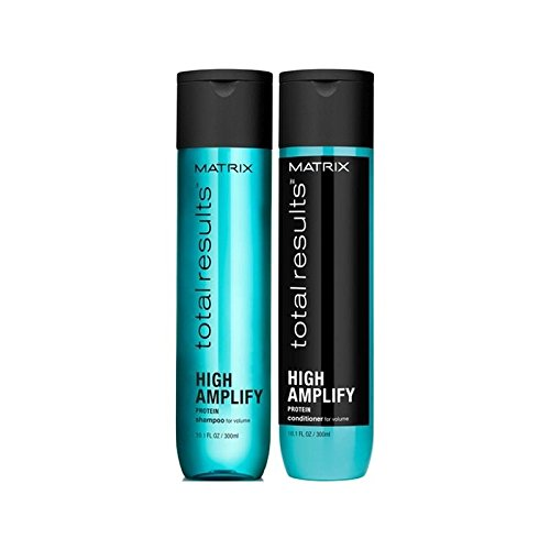 MATRIX TOTAL RESULTS High Amplify Shampoo 300ml + Balsamo 300ml