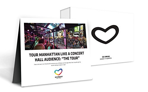 Buy bus tours in nyc