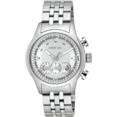 Breil Tw0773 New Globe Mens Watch