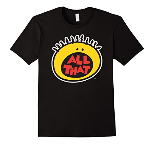 Nickelodeon All That T Shirt