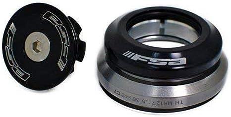 "FSA Orbit CE No 8B ACB 1-1//8/"" Integrated Headset 45//45 Campagnolo Compatible NEW"