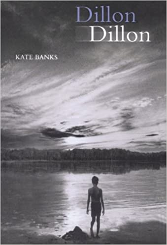 Front cover for the book Dillon Dillon by Kate Banks