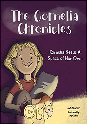 Amazon com: Cornelia Needs A Space of Her Own (The Cornelia