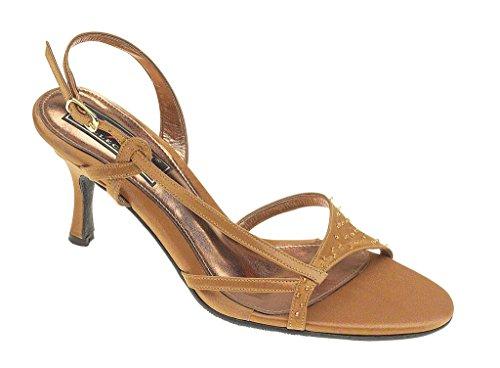 LEXUS - Zapatos de tacón  mujer marrón