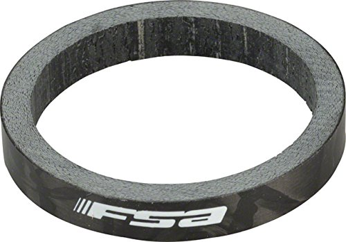 FSA Headset Spacer Carbon