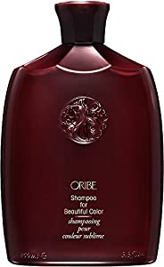 6. ORIBE Shampoo for Beautiful Color