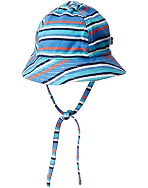 Unisex Baby Out To Sea Sunhat