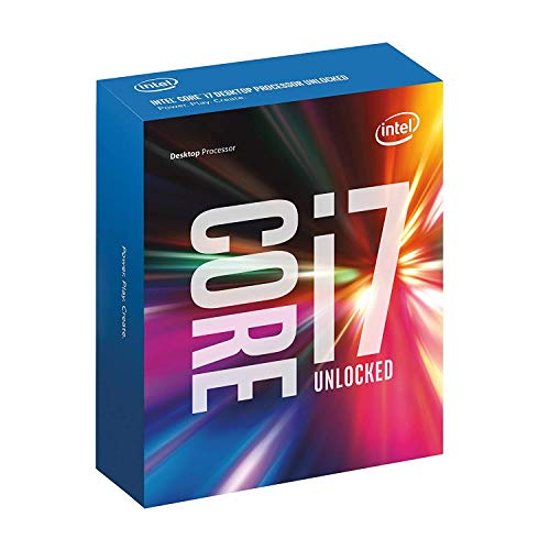 Build My PC, PC Builder, Intel Core i7 6700K
