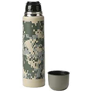 25oz (.74L) Double Wall Bottle with Digital Camo