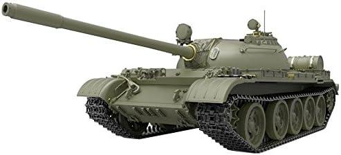ミニアート 1/35 T-55ソビエト中戦車 プラモデル MA37027