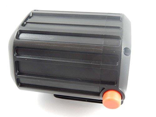 vhbw Li-Ion Akku 1500mAh (18V) für Elektro Garten Werkzeug Gardena TCS Li-18/20 Akku-Hochentaster wie 09840-20, BLi-18.