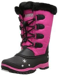 Baffin Girl's SHARI Snow Boots