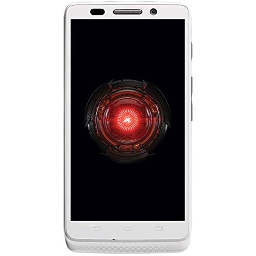 Motorola Droid Mini XT1030 16GB Verizon 4G LTE Phone - White