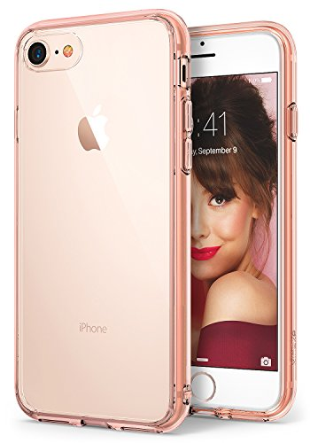 Ringke Air PC/TPU Case for Apple iPhone 7 (Clear) - 3