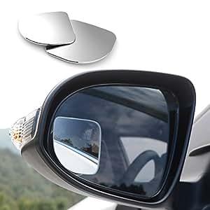 Blind Spot Mirrors 2 Pcs Car Mirror Blind Spot Rear View
