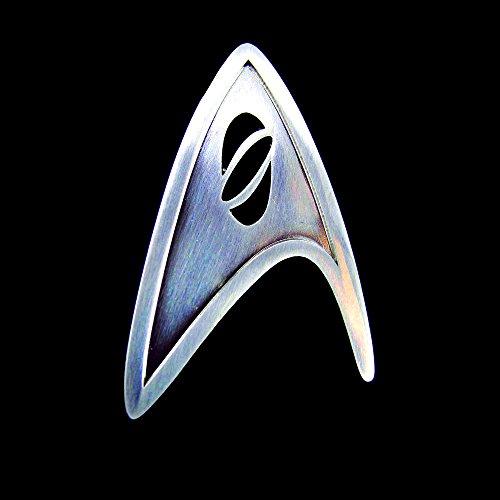 Star Trek Starfleet Badge - Science Officer