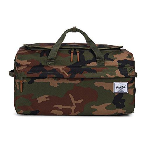 Herschel Duffle Bag Outfitter Herschel Travel polyester 63.0 I sOkQdUDL4P