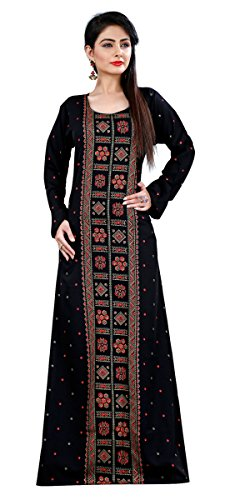 TrendyFashionMall-Womens-Printed-Kaftans-Maxi-Dress-Multiple-Colors-Designs