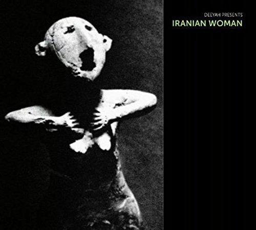 CD : DEEYAH PRESENTS - Deeyah Presents Iranian Woman / Various (United Kingdom - Import)