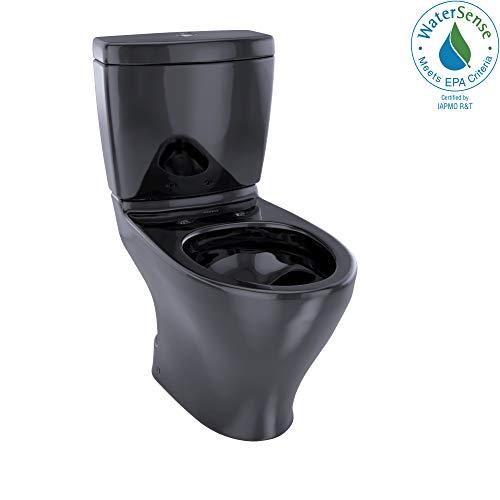Toto CST412MF#51 Plumbing Part, Ebony