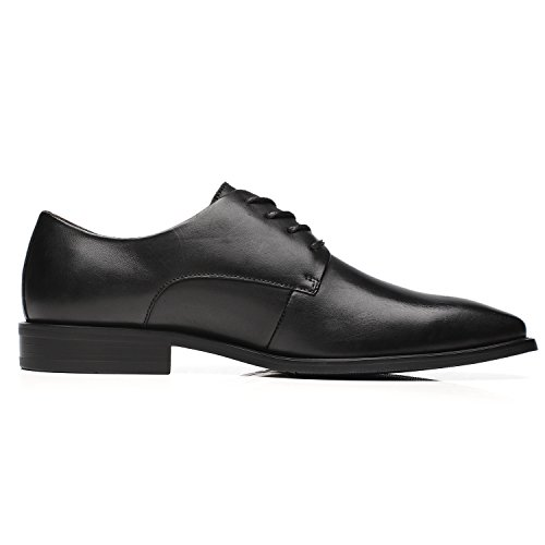 Shoes La Captoe Modern Oxfords Classic Milano Men's Round qIrwI0Y