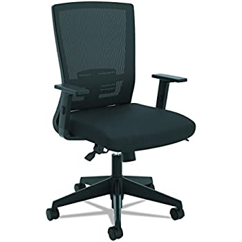 Amazoncom Basyx By HON High Back Work Chair Mesh Computer - Work chair