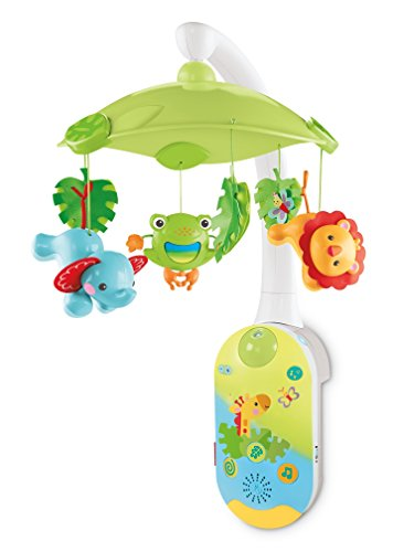 Fisher Price Smart Connect Projection Mobile