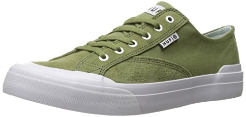 HUF Men's Classic Lo Ess Skateboarding Shoe Sage eastbay sale online for sale sale online buy cheap reliable SzzQxT2Z1