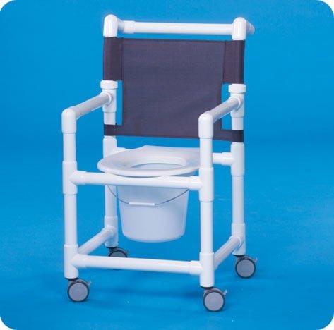 Select Line Chair Shower (Select Line Shower Chair Commode - ESC17P - ESC17P - 38