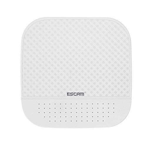 ESCAM PVR204 1080P 4+2CH ONVIF NVR with 2CH Cloud Channel for IP