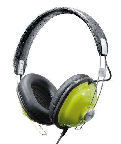 Panasonic Headphones RP HTX7 G1 Lightweight Comfortable