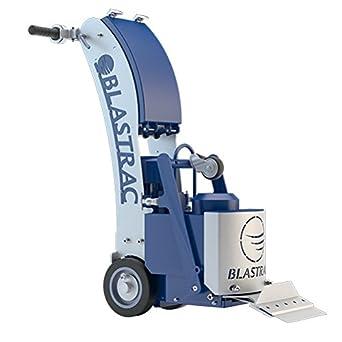 Blastrac BS 110 EU Self Propelled Floor Scraper