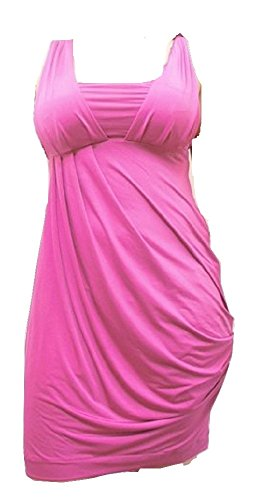 Miss SixtyDamen Kleid Rosa Pink 4SGYrp8C - fickle.dezibel-kiel.de