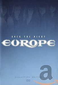 Europe: Rock The Night [DVD]