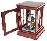 Mr. Christmas CURIO CABINETS - Church