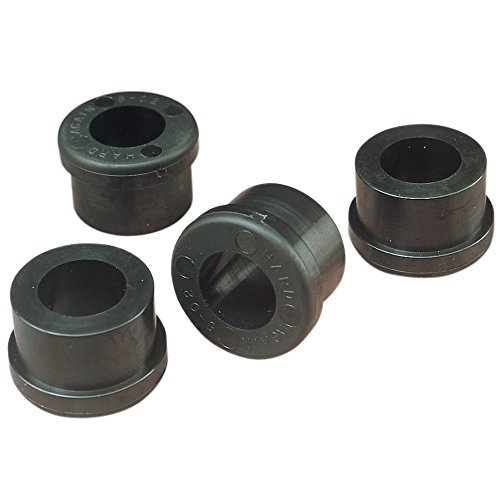 Hill Country Customs Polyurethane Handlebar Riser Bushings for 1985 & Newer Harley-Davidson Softail, Dyna & 1985-2003 Sportster models - HC-HBB101