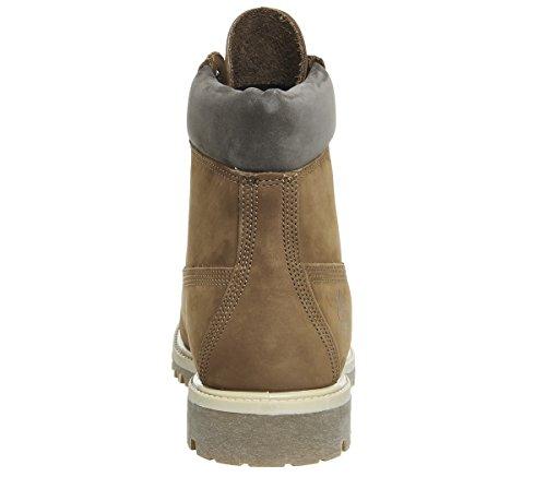 Baskets 001 Premium Mehrfarbig 6 Timberland brown Homme A1lxu Boot PzqIxn4H