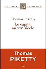 Le capital au XXI siècle (French Edition)