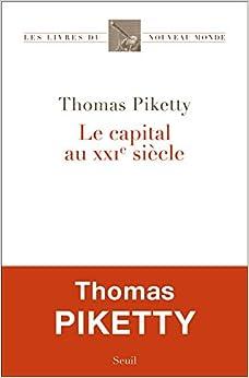 image for Le capital au XXI siècle (French Edition)