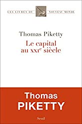Le capital au XXI siècle (French Edition)