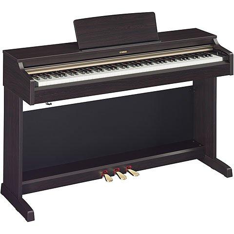 Yamaha NYDP162R Digital Piano