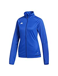 adidas Women's Tiro17 Training Jacket