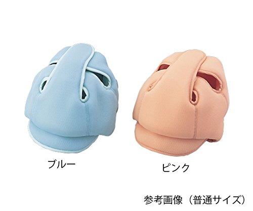 8-9351-03保護帽[アボネットガードメッシュC]幼児サイズ2034ピンク B07BDPPDQ9