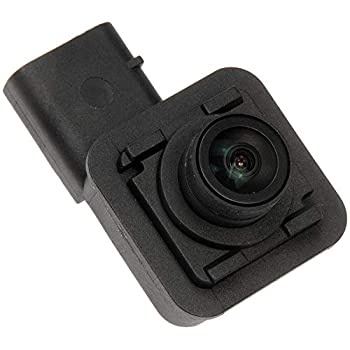 Image of Car Safety & Security Dorman 590-080 Park Assist Camera for Select Ford F-150 Models