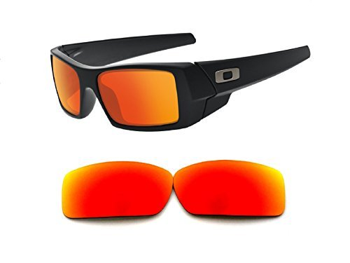 c5ee75208b546 Image Unavailable. Image not available for. Color  Galaxy Replacement Lenses  For Oakley Gascan ...