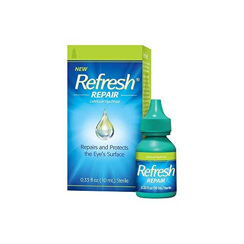 Refresh Repair Eye Drops